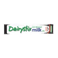DairyStix Semi Skimmed UHT Milk Pk120