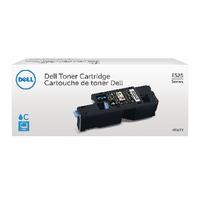 Dell Cyan E525w Toner Cartridge 593-BBLL