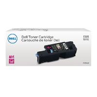 Dell Magenta E525W Series Toner 593-BBLZ