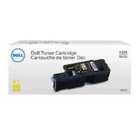 Dell Yellow E525W Laser Toner 593-BBLV
