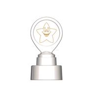 Colop Motiv Stamp Gold Star MOTIVSTGD