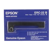 EPSON M180/182 BLACK RIBBON EPSON M180 BLK L/LIFE RIB F621