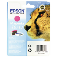 Epson Ink Cartridge T0713 Magenta