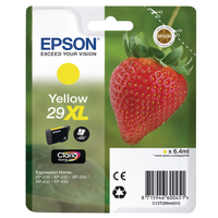Epson 29XL Yellow HY Ink Cartridge T2994