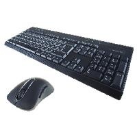 Computer Gear Wireless Keyboard/Mouse