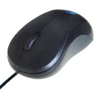 Computer Gear 3 Button Optical Mouse
