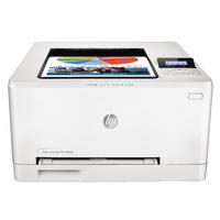 HP Color LaserJet Pro M252n Printer