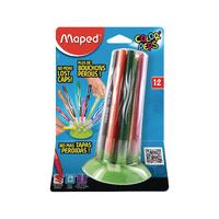 Maped Color Peps Jungle Colour Pen Pk