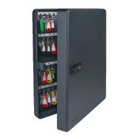 Helix 100Key Combination Key Safe 521111