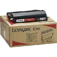 Original Lexmark C720 Photo Developer Kit