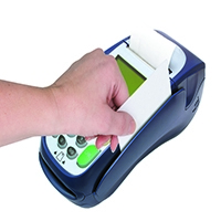 Q-Connect Card Reader Cleaning Card Pk20