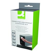 Q-Connect Equipment Clean Kit AECK000QCA