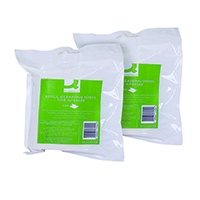 Q-Connect Phone/Surface Wipes Refill
