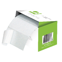 Q-Connect Adh Address Label Roll 76x50
