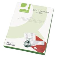 Multipurpose Labels 99.1x42.3mm
