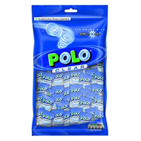 Polo Mints Individually Wrapped 660g