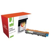 Q-Connect Brother TN241C Cyan Toner