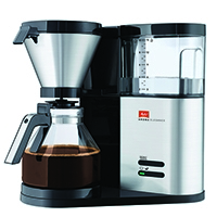 Melitta AromaElegance EU Coffee Machine
