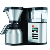 Melitta AromaElegance Dlx Coffee Machine