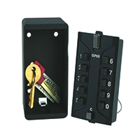 Phoenix Emergency Key Store Combi Lock