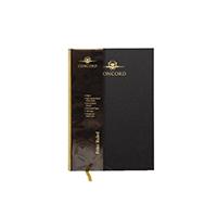 Concord Noir A5 Hardback Notebook