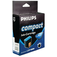 Original Philips PFA421 Black Ink