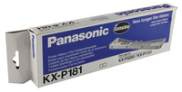 Panasonic KXP181 Blk Ribbon for KXP3200