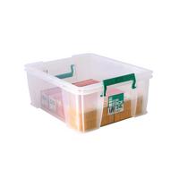 StoreStack 24 Ltr Box W480xD380xH190mm