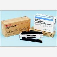 Ricoh Fax Ink Cart Black Type 120 880