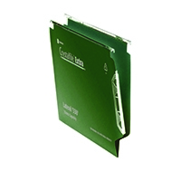Crystalfile Green 15mm Ex Lateral File