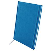 Rexel JOY Blissful Blue A4 Journal Pad