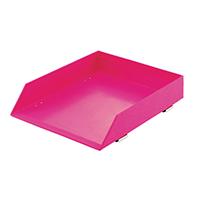 Rexel JOY Pretty Pink Letter Tray