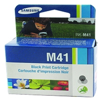 Original Samsung M41 Black Ink