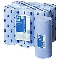 Tork 2 Ply Blue M2 Centrefeed Roll Pk6