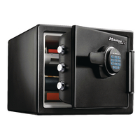 Master Lock Fire/Water Resistant Safe