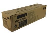 Sharp Copier Toner AR-M35/451 Black