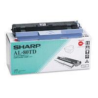 Sharp Toner AL800 AL840 AL80TD