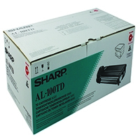 Sharp Developer/Tonr AL1000 /1220 AL100TD