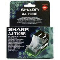 Sharp AJ1100 Black Ink Cart AJT10BR