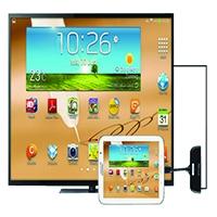 Trust TV Samsung Galaxy Kit/Card Reader