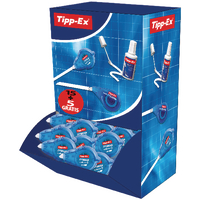 Tipp-Ex Easy Correct Tape Value Pk15+5