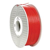 Verbatim Red ABS 1.75mm 1kg Reel 55013