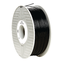 Verbatim Black PLA 1.75mm 1kg 55267