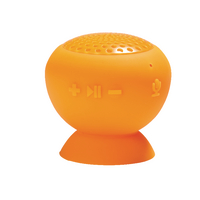 Freecom Waterproof B/tooth Speaker