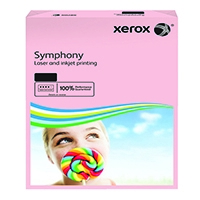 Xerox A3 Symphony Pastel Pink Paper