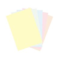 Xerox Symphony A4 Rainbow Paper 5xReams