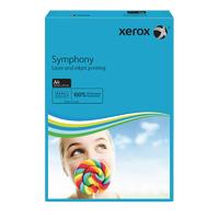 Xerox Symphony Dark Blue A4 Paper Ream