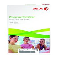 Xerox A3 Nevertear 95 Micron White Paper