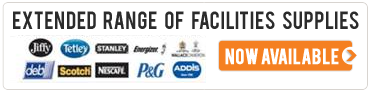 Extended Range of Facilities Supplies - Now Available