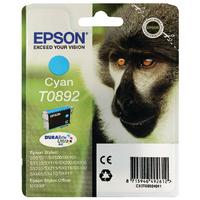 Epson Ink Cart T0892 Cyan C13T08924011